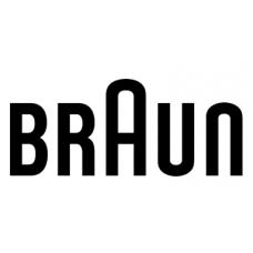 Каталог оригинальных запчастей Braun